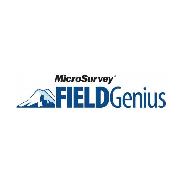 FieldGenius MicroSurvey