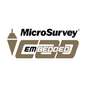 MicroSurvey embeddedCAD